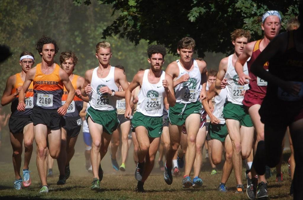 Piedmont+College+Men+and+Women%27s+Cross+Country+Close+Out+Season