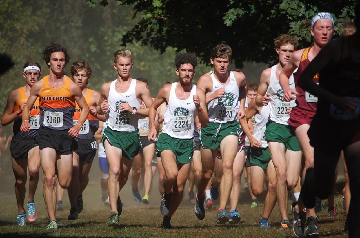 Piedmont College Men and Women's Cross Country Close Out Season