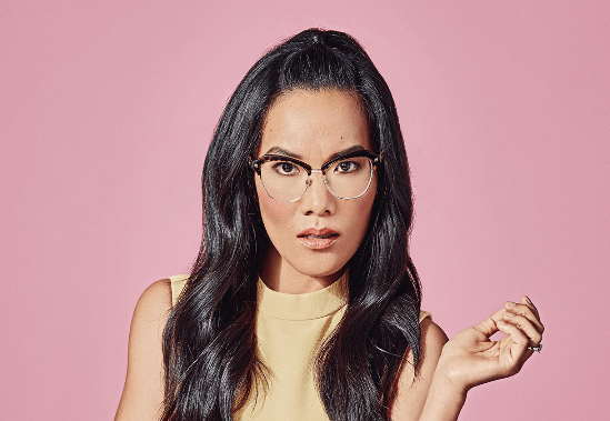 Ali Wong Takes Her Comedy to a New Stage, Debuting Her Book 'Dear Girls.'
