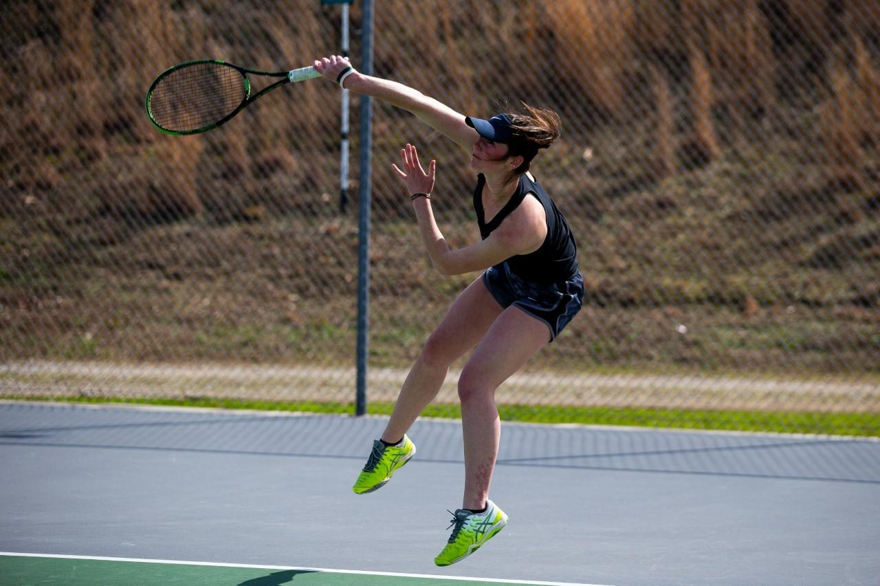Women's Tennis: Coming Back, Starting New and Wanting More