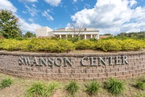 Swanson Center Set to Secede Piedmont College (April Fools)