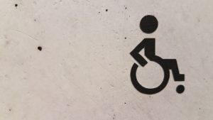 Piedmont Introduces New Intramural Sport: Wheelchair Drag Racing (April Fools)