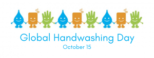 Piedmont College will be participating in Global Handwashing Day on Oct. 15.