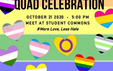 Pride Walk Preview