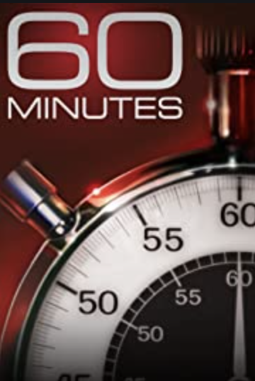 60 Minutes has aired since 1968 and Piedmont students have access to almost all of the archived episodes