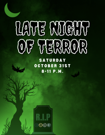 Piedmont College Campus Activities Board is putting on a spooky event for students to have a fun and safe Halloween