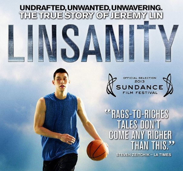 A Documentary Review: Linsanity