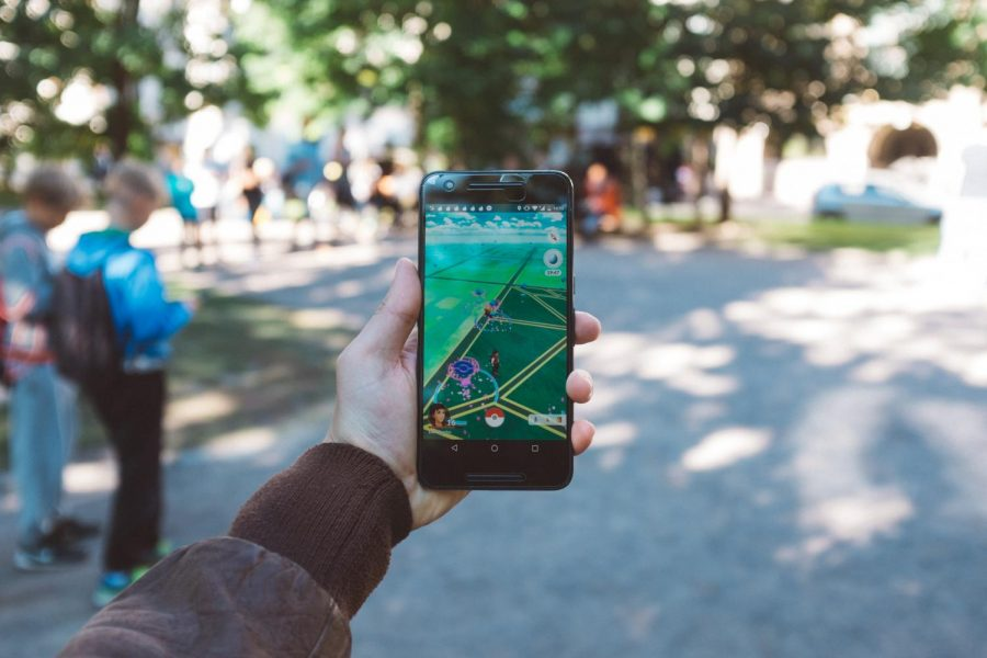 Piedmont College is now hosting many Esports events with the next being Pokemon Go on March 5th  PHOTO // Unsplash