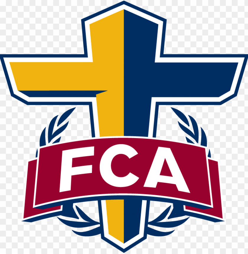 The Fellowship of Christian Athletes, better known as FCA. PHOTO // fcaresources.com