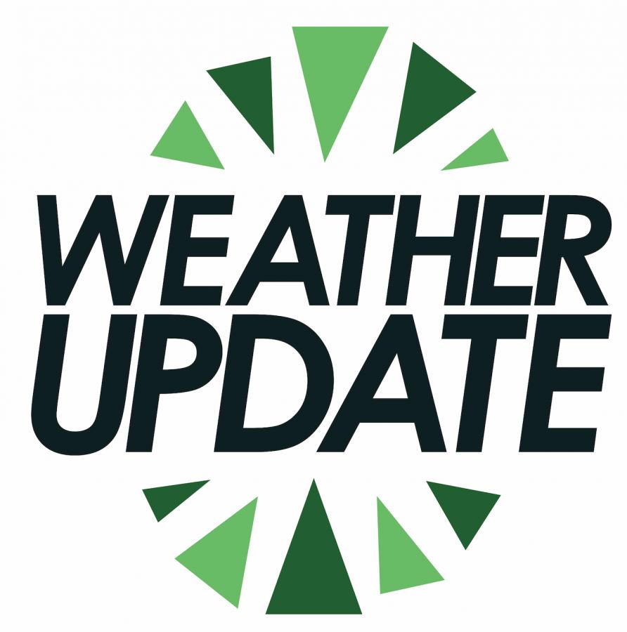FLASH FLOOD WARNING: Piedmont University is currently under a flash flood warning